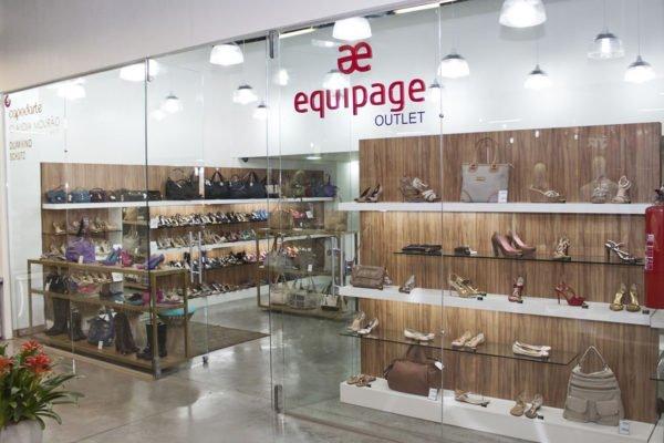 Loja de sapatos em Belo Horizonte