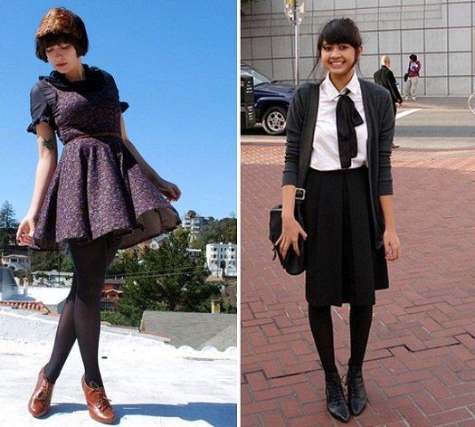 30d7b614a7 Como usar oxford feminino  - Amo Sapatos