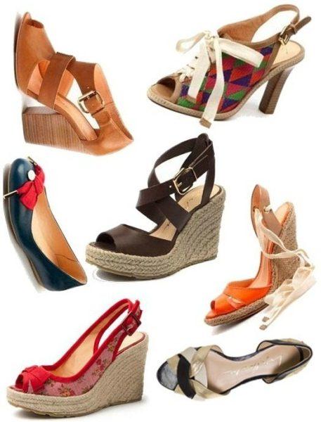 ef2212005 Moda verão 2011-2012  Luiza Barcelos - Amo Sapatos