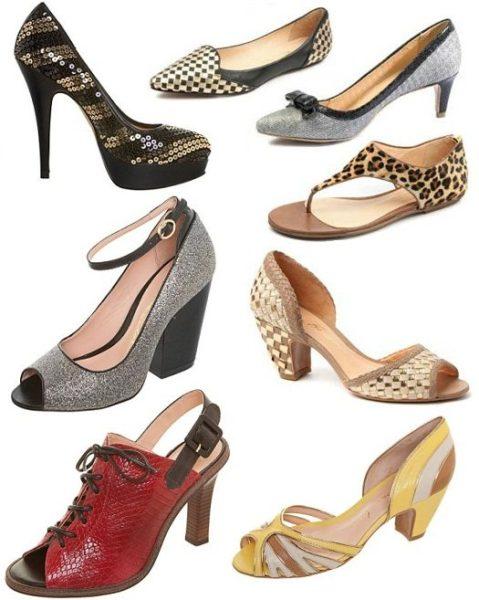 3f7fadf5a0 Moda verão 2011-2012  Luiza Barcelos - Amo Sapatos