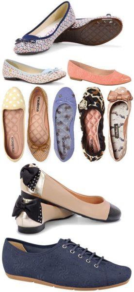 1b6ca2f3e0 Moda primavera verão 2013  sapatos Moleca - Amo Sapatos