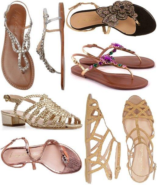 68f23d8a4 Moda primavera-verão 2012-2013  Luiza Barcelos - Amo Sapatos
