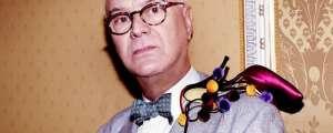 Manolo Blahnik: sua primeira coleção luxo de bolsas de festa