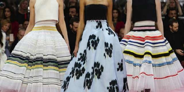 Moda da Dior do salto gaiola: será que pega?